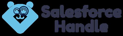 Salesforce Handle